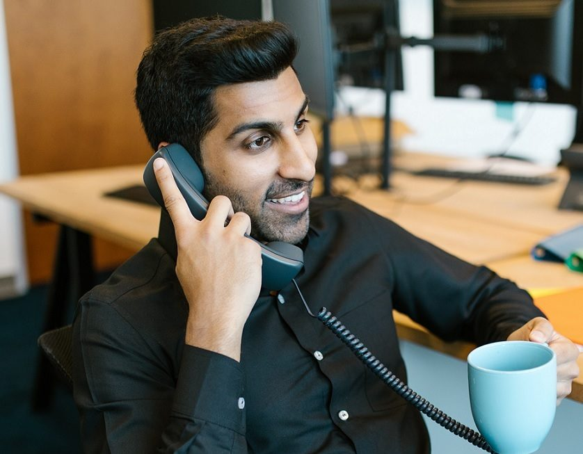 SIP Trunking solution    for your business