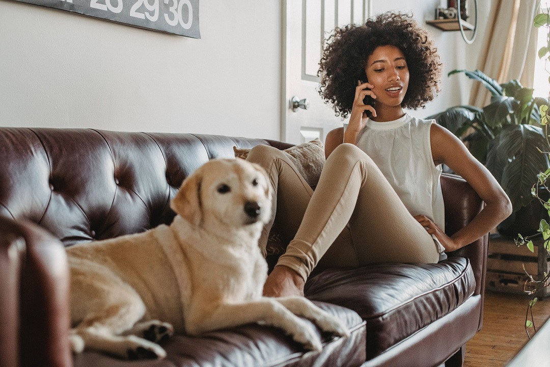 Save up to 60% on local and international calls